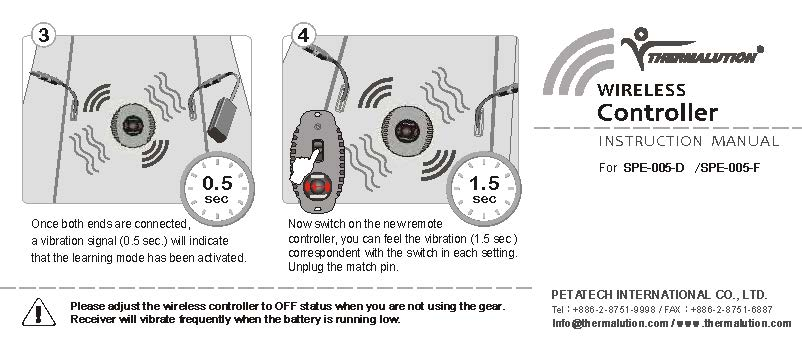 Wireless Controller Manual_EN_Page_1